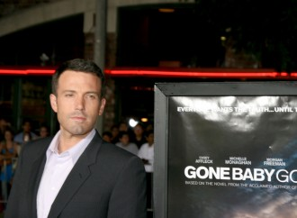 Ben Affleck ignores Ouzounian after their relationship came out to publicity