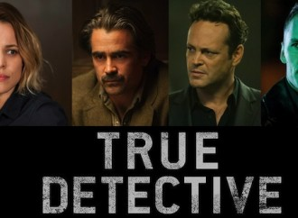 True Detective: bloody, chaotic and crazy