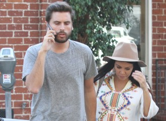 How much is Scott Disick going to take after the court against Kourtney Kardashian