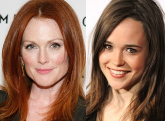 Film or reality: Julianne Moore and Ellen Page's battle for marriage equality