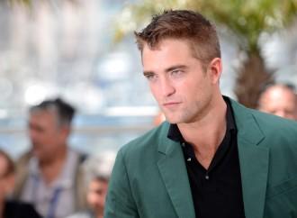 Robert Pattinson engagement truth revealed accidentally