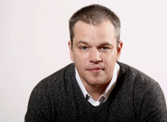 The Martian: Why Matt Damon should be nominated for Oscar