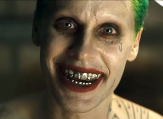 Jared Leto's Joker: who is he indeed?