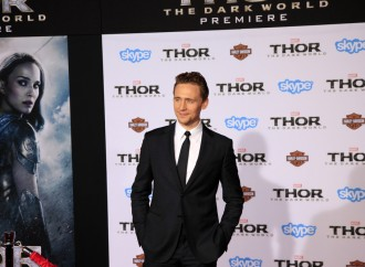 "Tom Hiddleston To Star in Ben Wheatley's Dystopian ""High-Rise"""