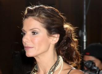 Sandra Bullock Explains Her Attitude Towards Sexism in Hollywood