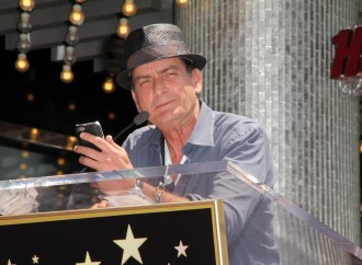 Charlie Sheen Is HIV Positive, His Ex-Lovers Worried