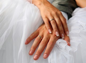 It's Never Too Late to Tie the Knot