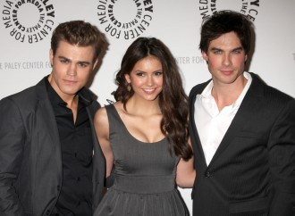 Vampire Diaries' Elena Quits the Show; Catastrophe Approaching?