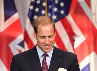 Prince William Makes Christmas Miracles Happen