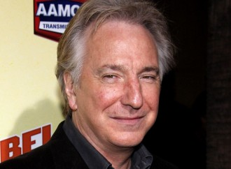 7 Genius Alan Rickman's Roles in Movies