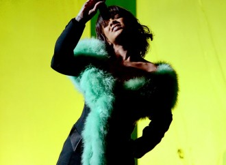 Rihanna Nails Performance of 'Love on the Brain' at 2016 Billboard Music Awards
