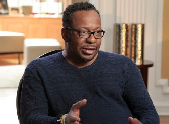 Bobby Brown Says Whitney Houston Did Cocaine on Their Wedding Day, Claims He Had Sex With a Ghost