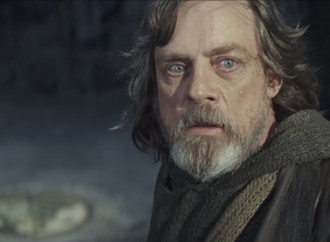 VIII things to know about 'Episode VIII: Breaking down 'The Last Jedi' trailer