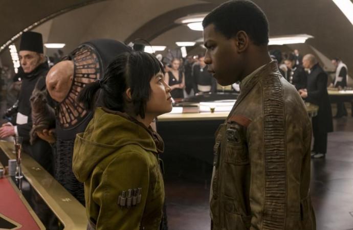 'Star Wars: The Last Jedi' new trailer tops 120 million views
