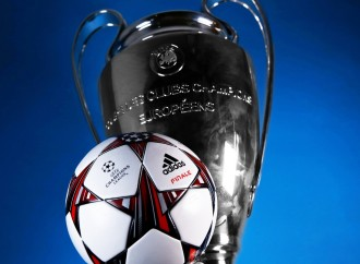 Who will be the next Champions League winner?
