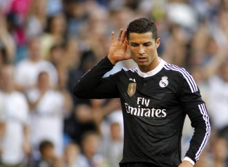 Rumors: Ronaldo may leave Real Madrid for United or PSG