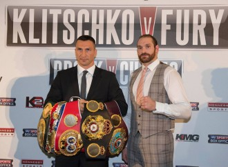 Klitschko vs. Fury: The Biggest Shock of Heavyweight Boxing