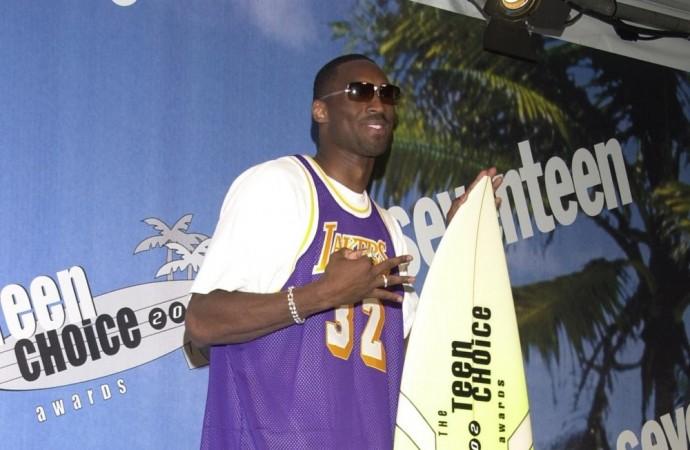 Kobe Bryant to Play His Last Season