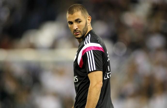 French soccer sex scandal