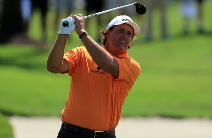Meet Golfers Who Are Richest Players in The World