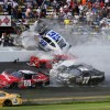 The 6 Worst NASCAR Accidents
