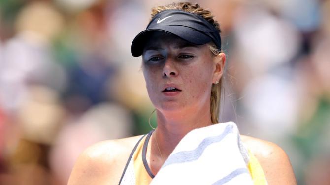 Sharapova has no 'valid excuse' – Murray