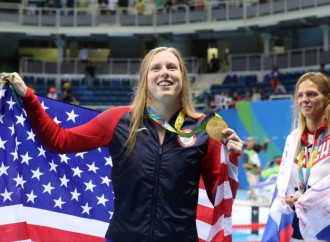 Hostile takeover: How Lilly King turned an Olympic swim meet into a grudge match