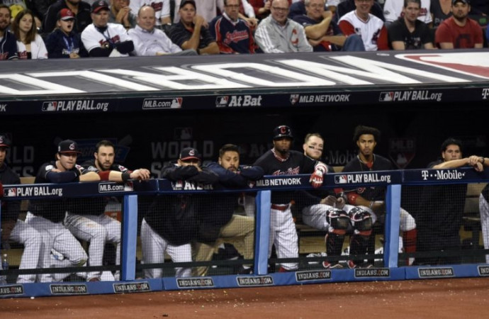 For Indians and Cubs, Game 7 carries a generational burden