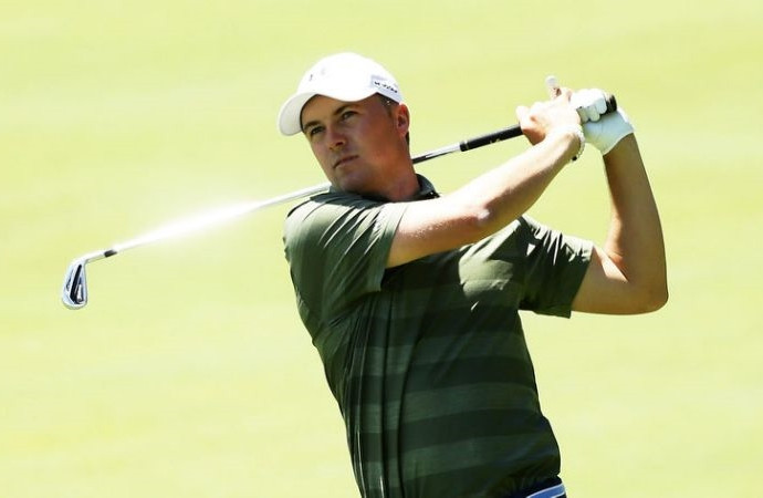 Jordan Spieth Wins Australian Open with New Irons