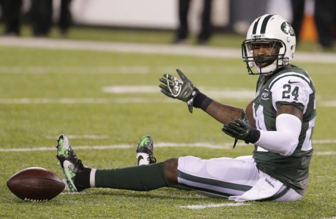 Jets turn themselves into a total embarrassment on 'Monday Night Football'