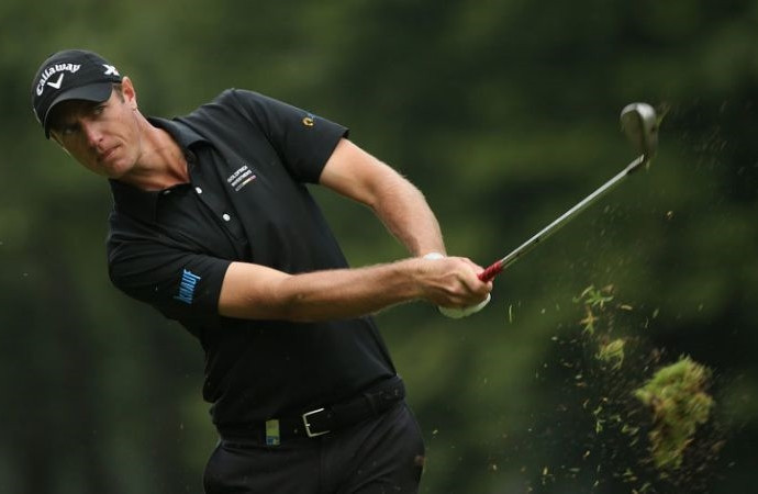 Nicolas Colsaerts Explains Why He Left the PGA Tour