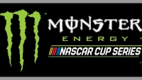 NASCAR reveals new logo and the Monster Energy NASCAR Cup Series