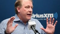 The press is pretty selective when it comes to judging Curt Schilling's character