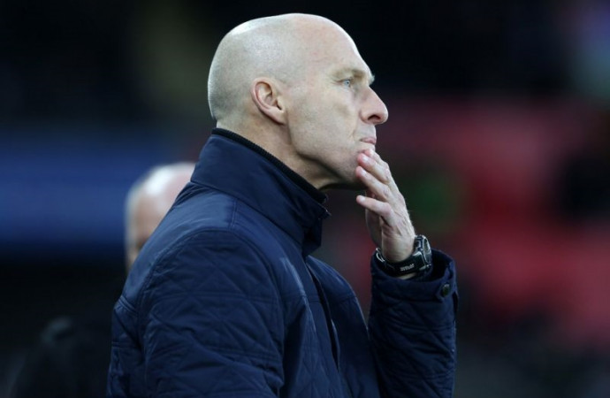 After yet another Swansea loss, Bob Bradley is in trouble