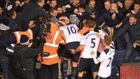 Tottenham, Chelsea rivalry closer than ever