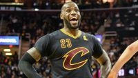 LeBron James: 'We gotta get a point guard. It's my last time saying it'