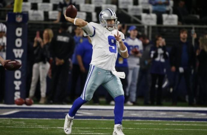 Tony Romo pocketed a hefty $64 – yes, $64 – in 2016 bonuses