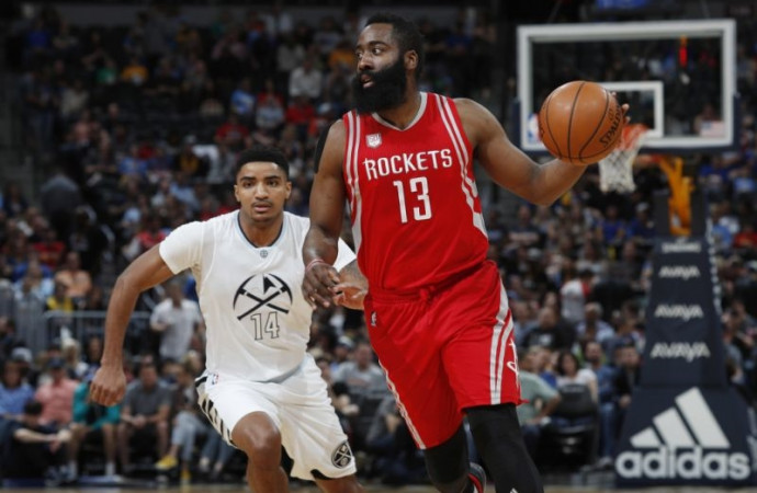 Walt Frazier says James Harden reminds him of himself 'because he makes it look so easy'