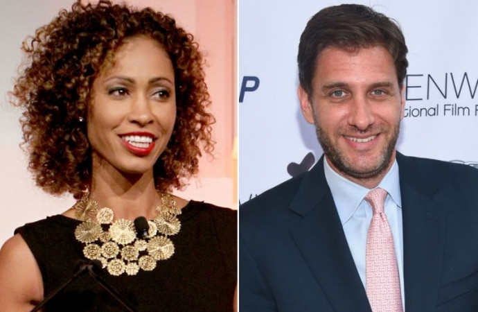 Sage Steele seems to emerge unscathed from ESPN shakeup