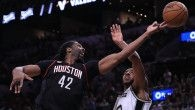 "Nene deal with Rockets falls apart because no fourth year, reportedly he's ""back to square one"""