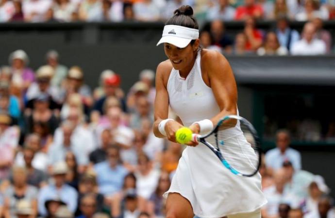 Garbine Muguruza crushes Venus Williams en route to Wimbledon title