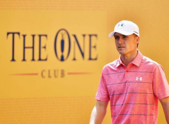 2017 Open Championship: Can anyone catch Jordan Spieth?