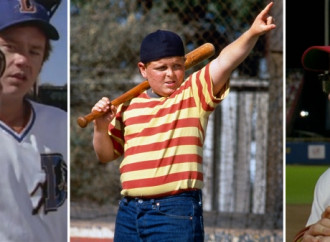The top 5 baseball movies of all time, once and for all