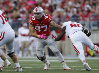 Why Nick Bosa and college football's deepest defensive line give Ohio State a chance to win it all