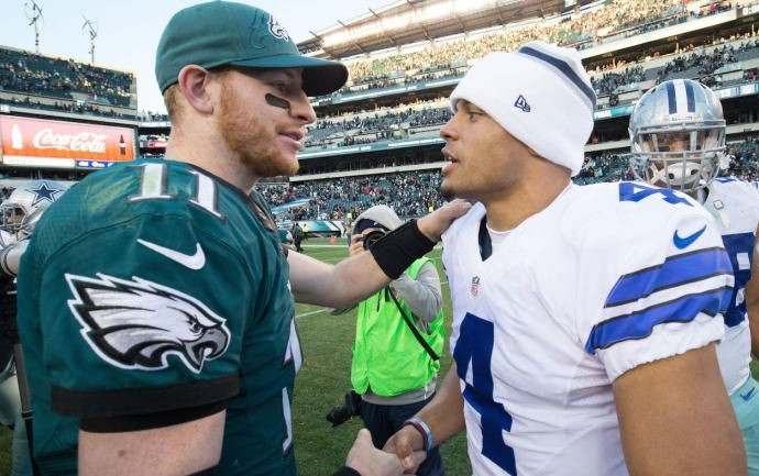 2017 NFL picks: Why the Eagles will go to the playoffs and the Cowboys will not