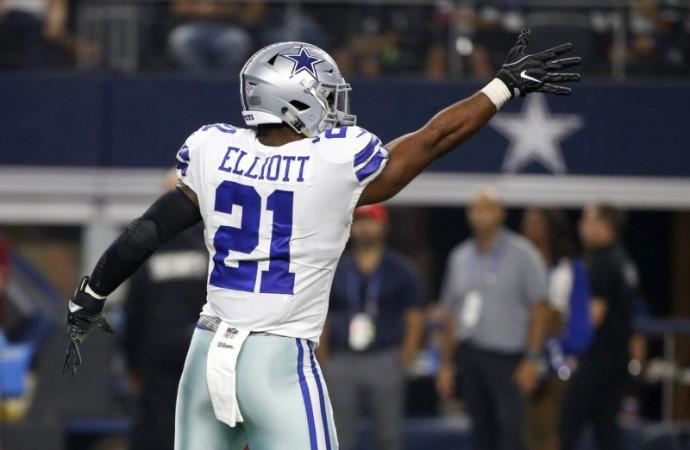 Even if NFL beats Ezekiel Elliott, league suffered immense self-inflicted damage