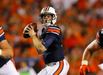 Auburn backup QB Sean White arrested for public intoxication after Mercer win