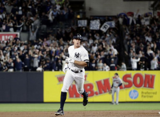 How the incredible Yankees bullpen won the AL wild-card game