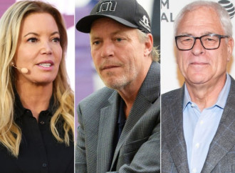Jeanie Buss: My brother doomed my life with Phil Jackson