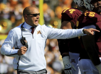 P.J. Fleck explains why he doesn't want to be like everyone else